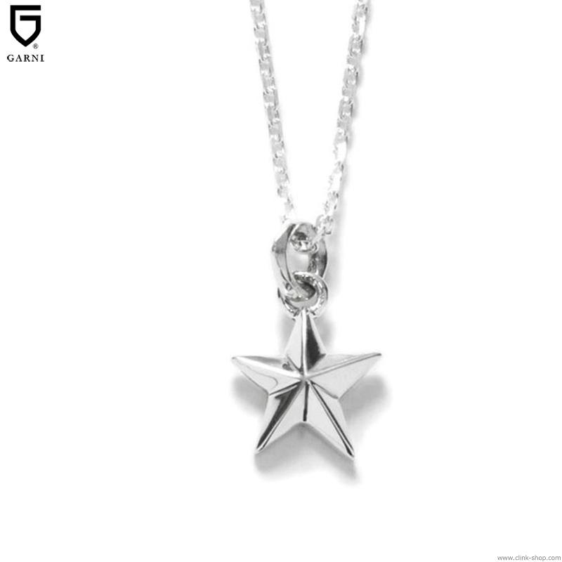 GARNI STAR PENDANT - S - [GN16074]