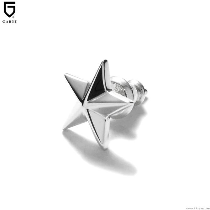 GARNI STAR PIERCE [GP13037]