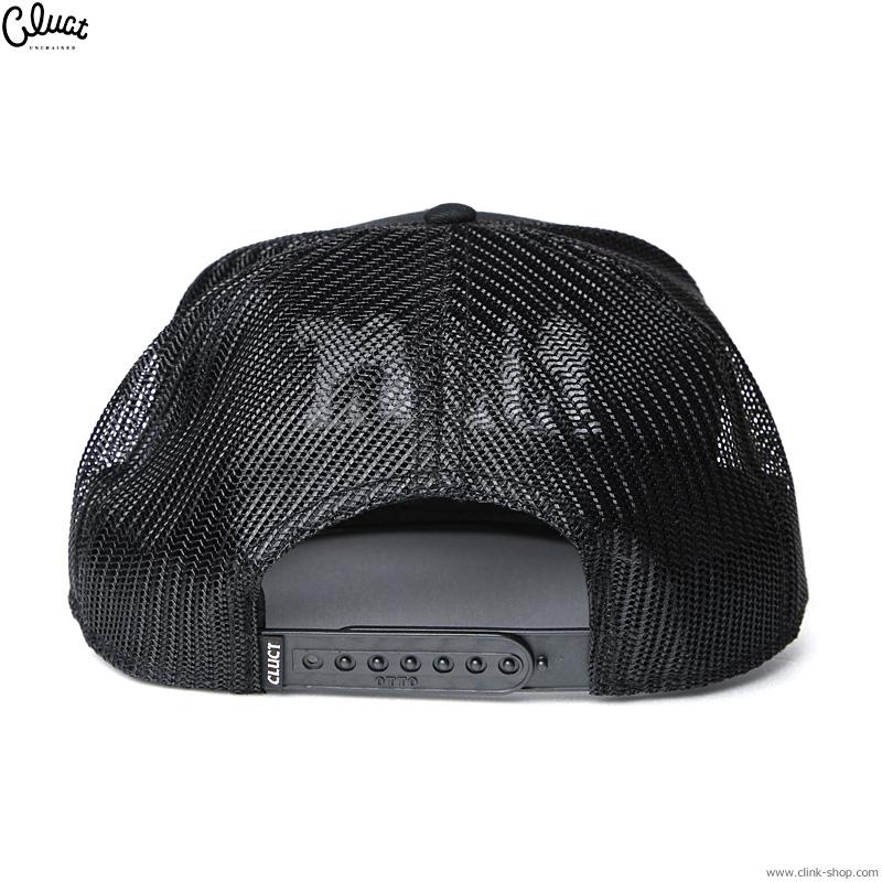 CLUCT OG [MESH CAP] (BLACK) #04260