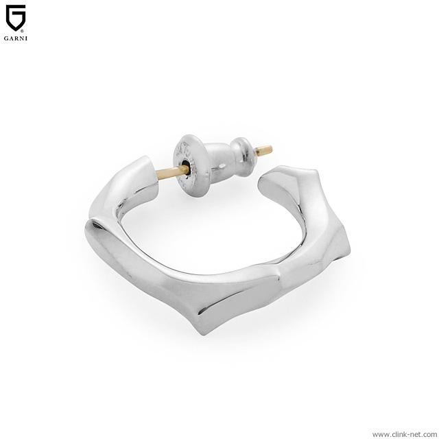 GARNI CUTTING THORN PIERCE - SILVER [GP19016]
