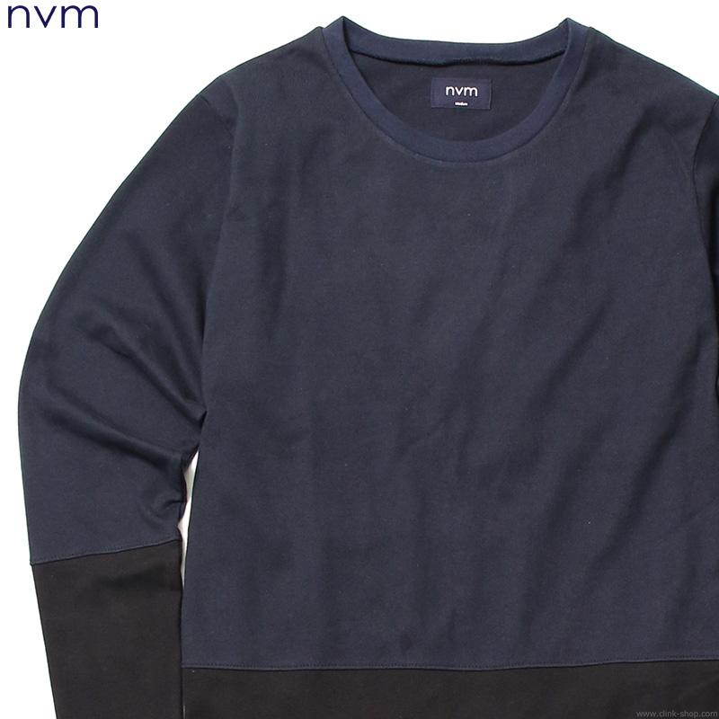 NVM SWITCHING LS T (NAVY) [NVM16A-CS01]