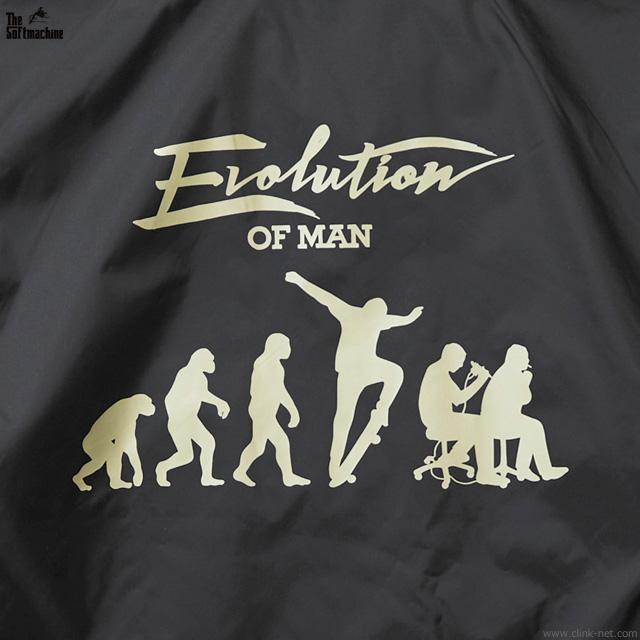 SOFTMACHINE EVOLUTION JK (BLACK)