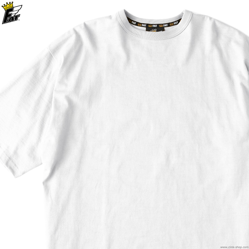 FAT BIGHOZ (WHITE) [F32010-CT04]