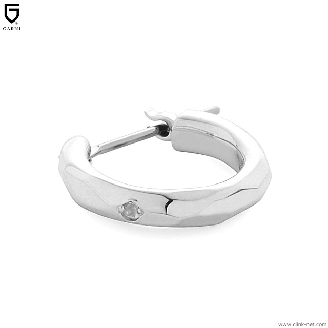 GARNI TWELVE STONE PIERCE - DIAMOND [GP19031]