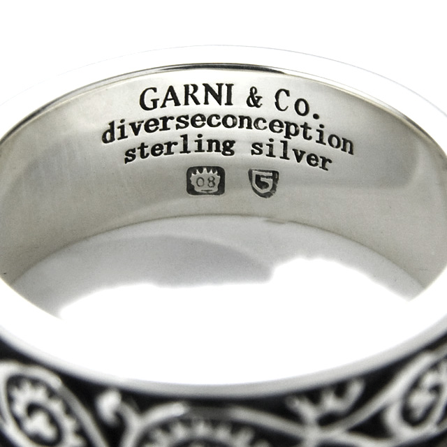 GARNI VINE PATTERN RING LIGHT [GR16028]