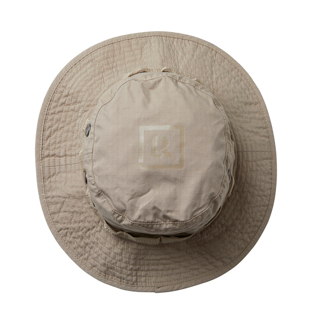 LIBERAIDERS LR JUNGLE HAT (SAND) #71901