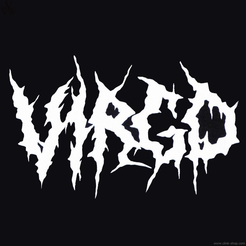 VIRGO CRUST LST (BLACK) [VG-LSPT-71]