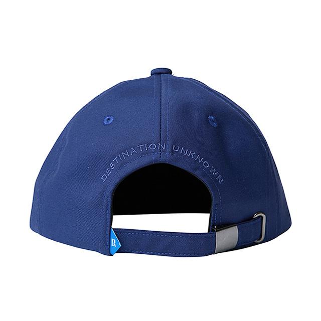 LIBERAIDERS OG LOGO CAP (NAVY) #71902