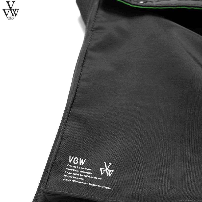 VIRGO VIRTALY CHEST RIG [VG-GD-620]