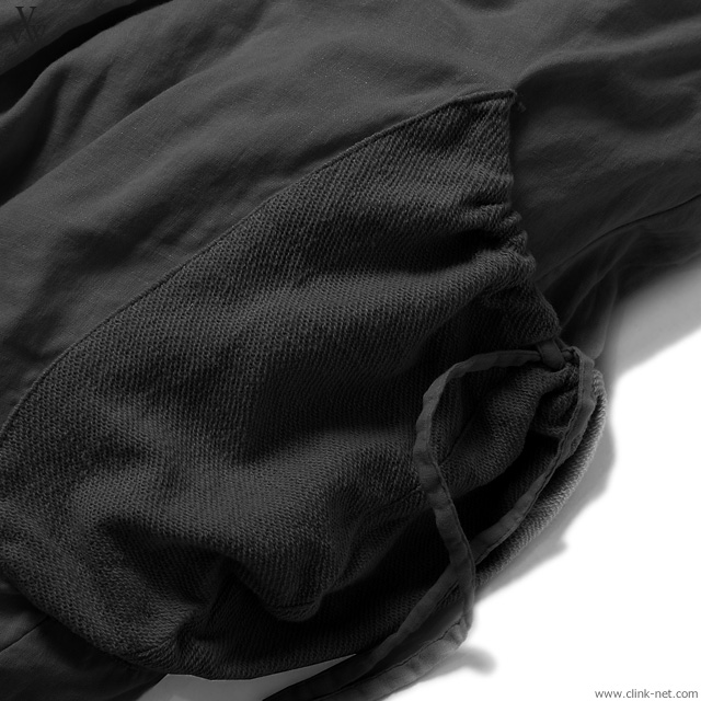 VIRGO CREST CARGO 19 (BLACK) [VG-PT-228]