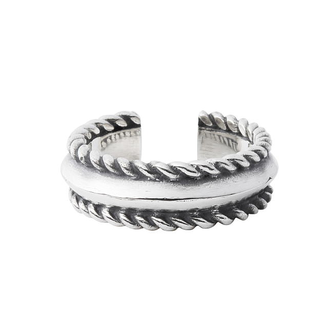 CRIMIE GENERAL THE ROPE RING [CXAG-GR02]