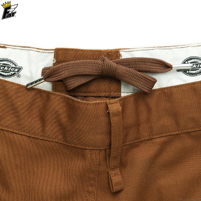 "FAT × Dickies ""TUFFIES"" (CAMEL) [F32010-PN01]"