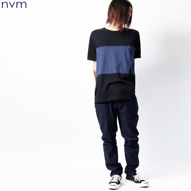 NVM KNICKS PT (NAVY) [NVM16S-PT02]