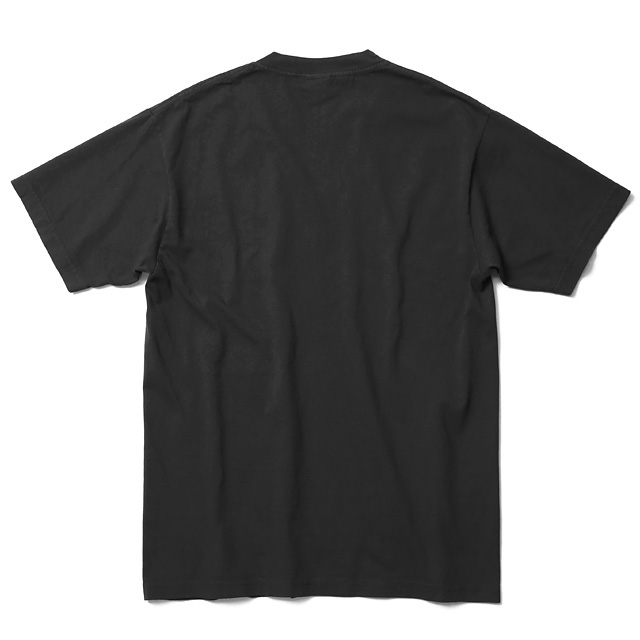 "OBEY BASIC TEES ""OBEY MASSIVE SOUNDS"" (BLACK)"