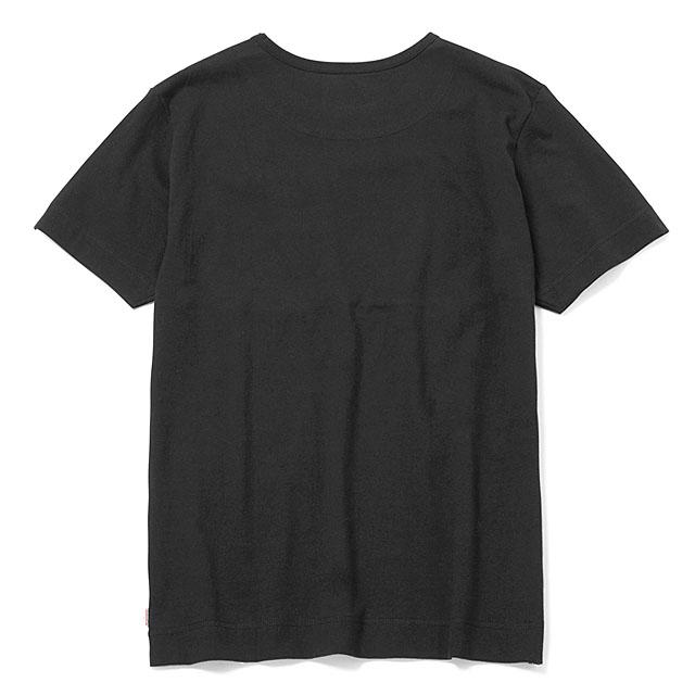 ANIMALIA OLD WEST-Denim (BLACK) [AN17U-CS02]
