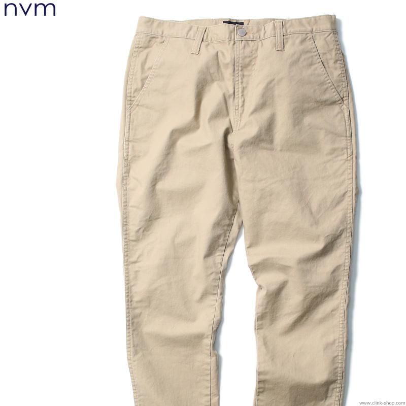 NVM KNICKS PT 2 (BEIGE) [NVM17A-PT02]