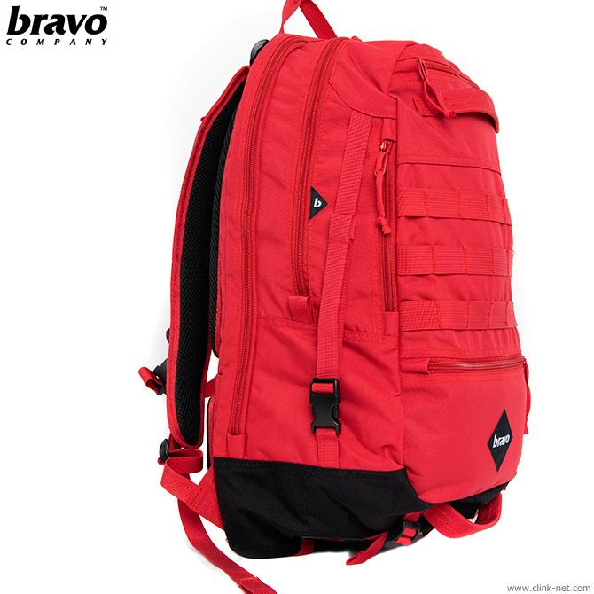 BRAVO FOXTROT BLOCK II (RED) #23901