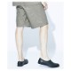 SALE 40%OFF 【メーカー直送】 MSML ONE TUCK WIDE SHORTS [M21-02A1-PS02]