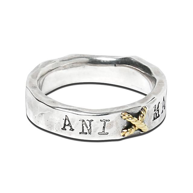 ANIMALIA JOIN CROSS RING [AN18S-AC17]