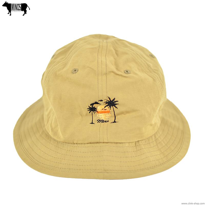 MINOS SUNSET TENNIS HAT [MNV20-CP01]