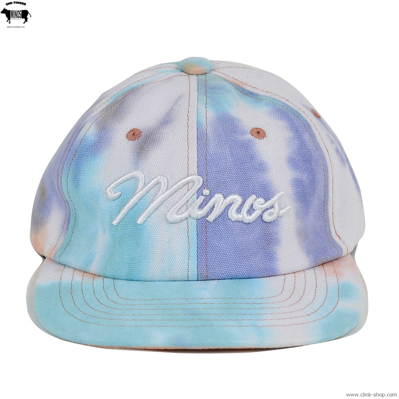 MINOS TIE DIE CAP [MNX21-CP01]