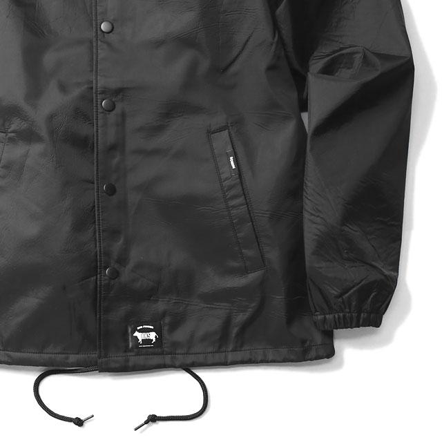MINOS Dandy Bonded Coach Jacket [MNS12-JK01]