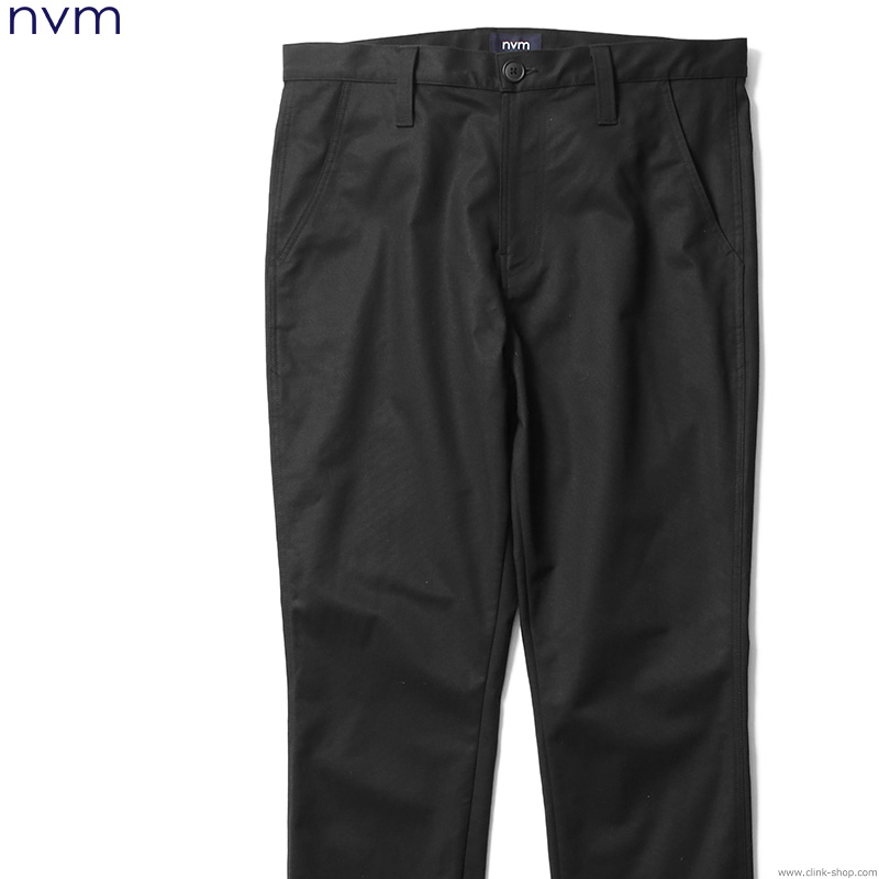 NVM KNICKS PT 3 (BLACK) [NVM18S-PT01]