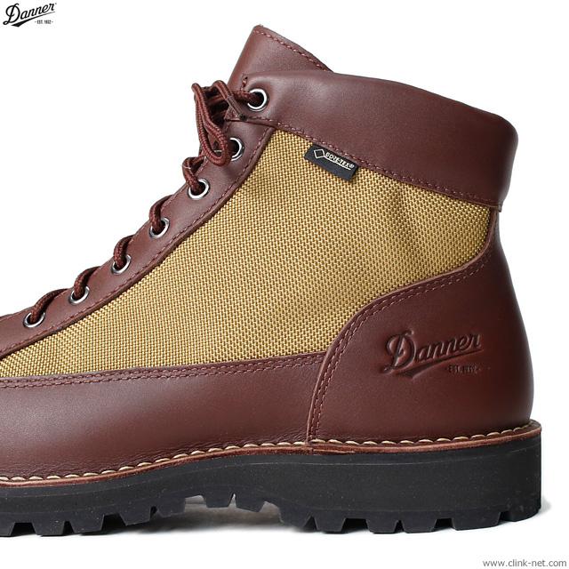 Danner DANNER FIELD (D.BROWN/BEIGE) #D121003