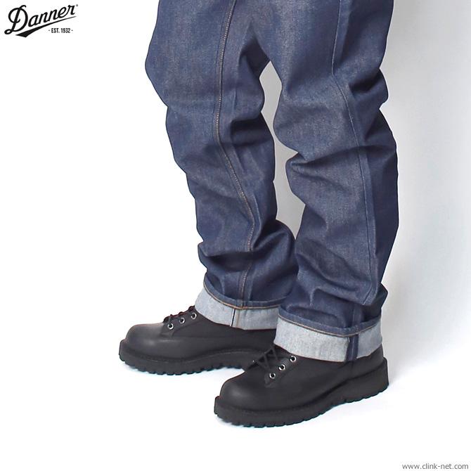 Danner DANNER FIELD (BLACK) #D121003