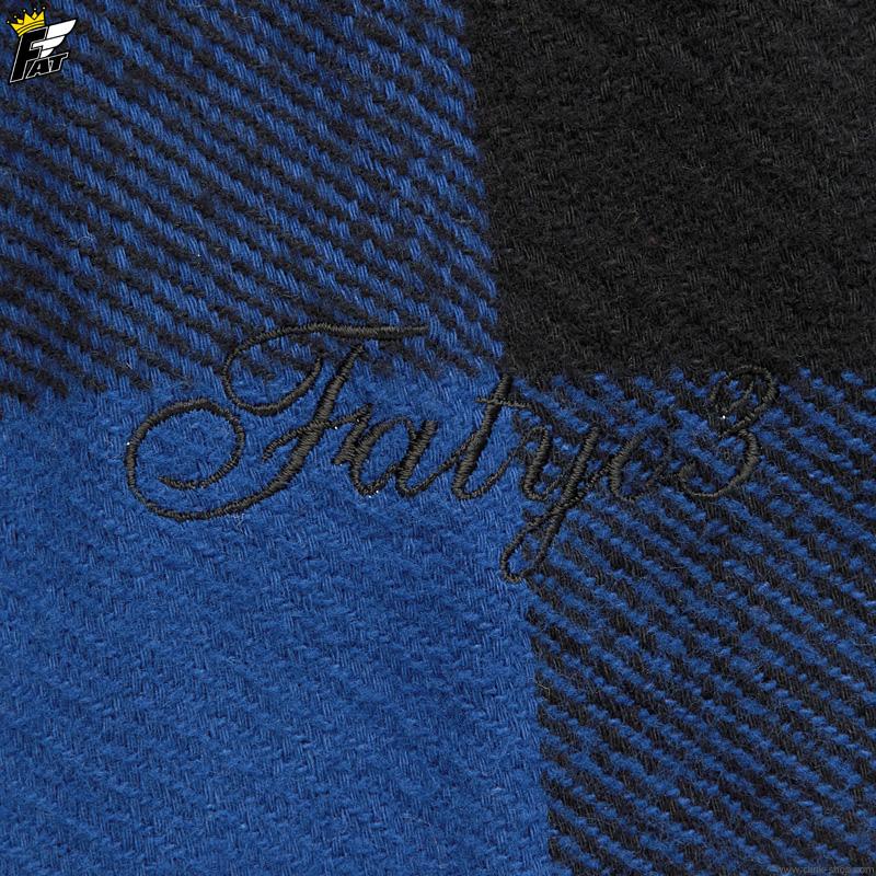 FAT GIGABLOK (BLUE) [F32020-SH11]