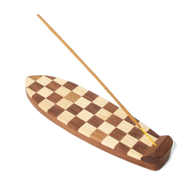 RADIALL TEN SECONDS - WOOD INCENSE CHAMBER