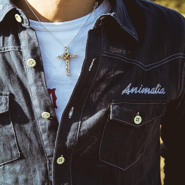 ANIMALIA JOIN CROSS [ANIMAL-AC01]