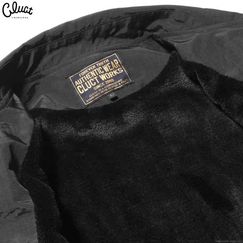 CLUCT CTW-M65 (BLACK) #04112