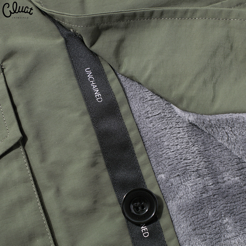 CLUCT CTW-M65 (OLIVE) #04112