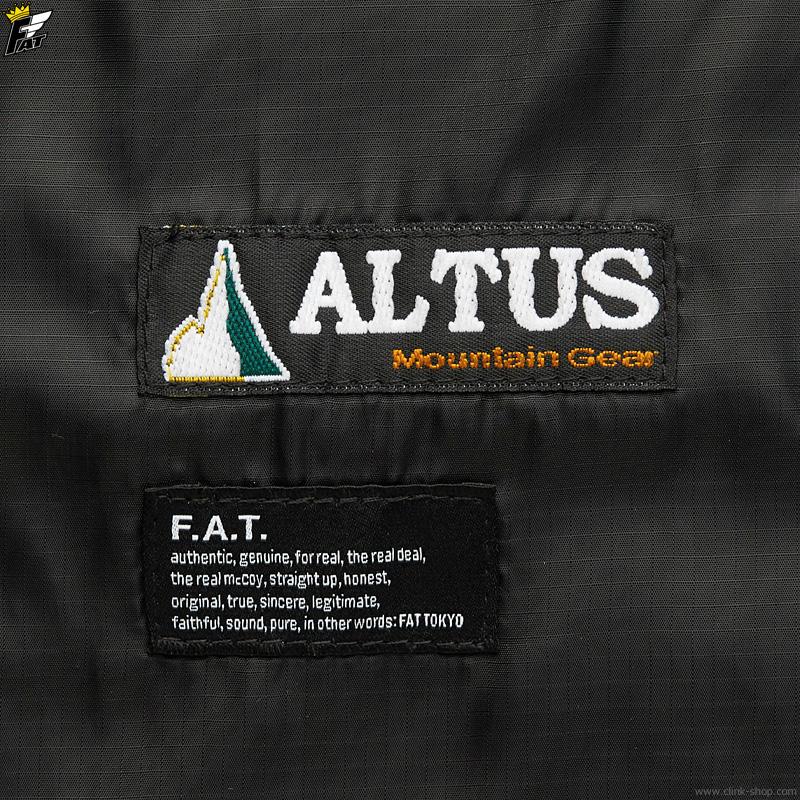 FAT OUTUS (OLIVE) [F32020-JK01]