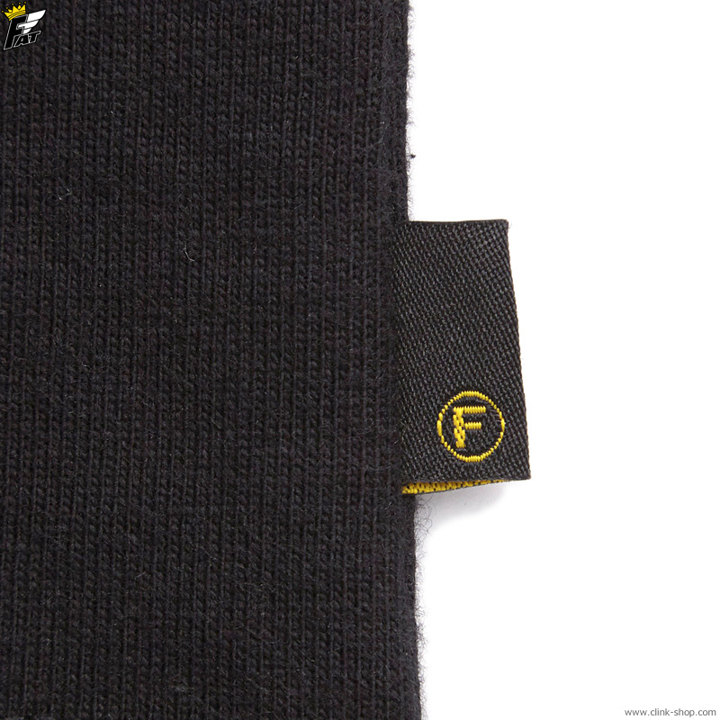 FAT UTILON (BLACK) [F32110-CT13]