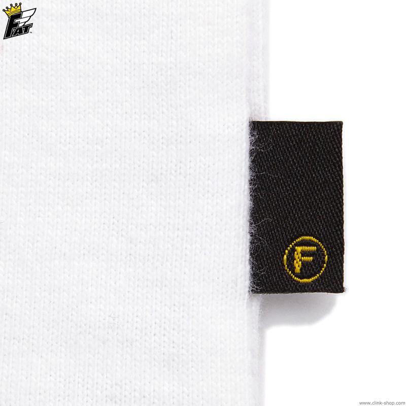 FAT UTILON (WHITE) [F32110-CT13]