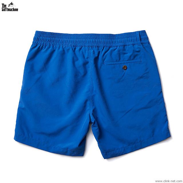 SOFTMACHINE CHILLIN' BOARD SHORTS (BLUE)