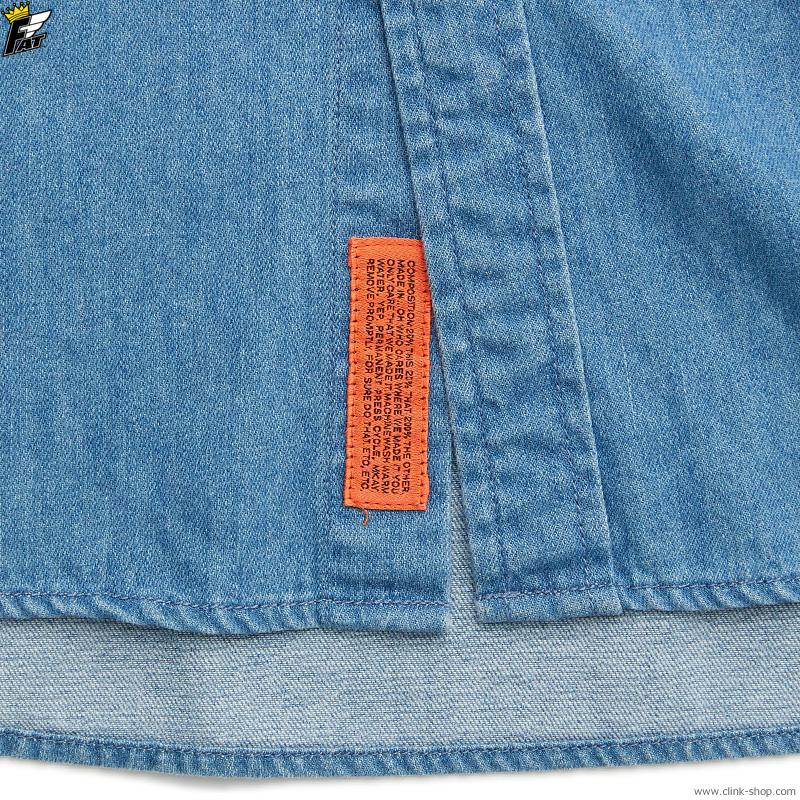 FAT BLUESLIT (BLUE) [F32110-SH05]