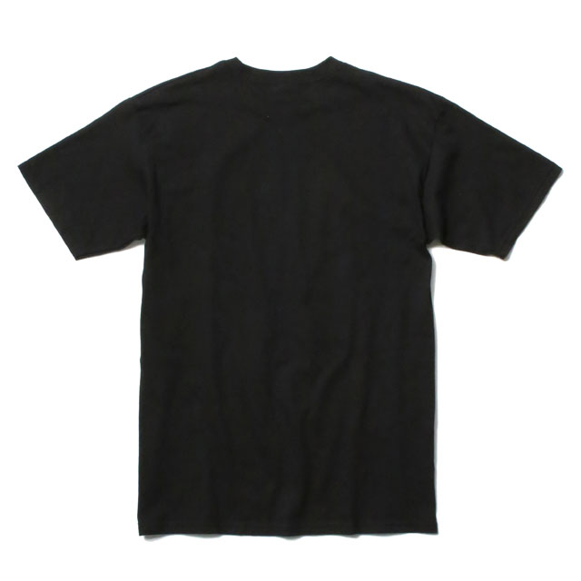 "★SALE★ OBEY PREMIUM TEE ""HALF FACE"" (BLACK)"