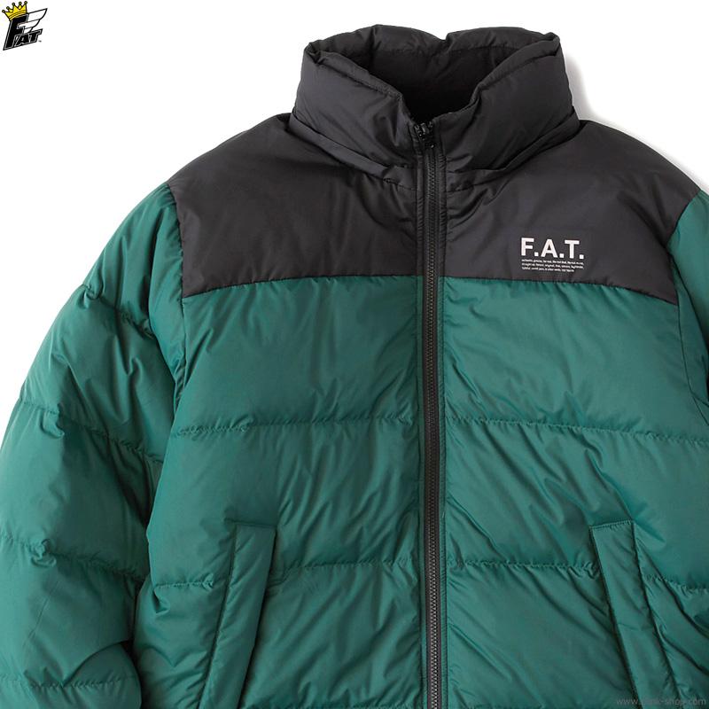 FAT DUBBUB (GREEN) [F32020-JK10]