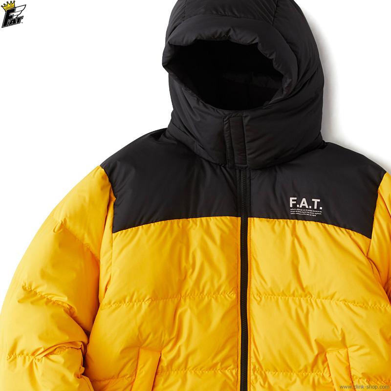 FAT DUBBUB (YELLOW) [F32020-JK10]