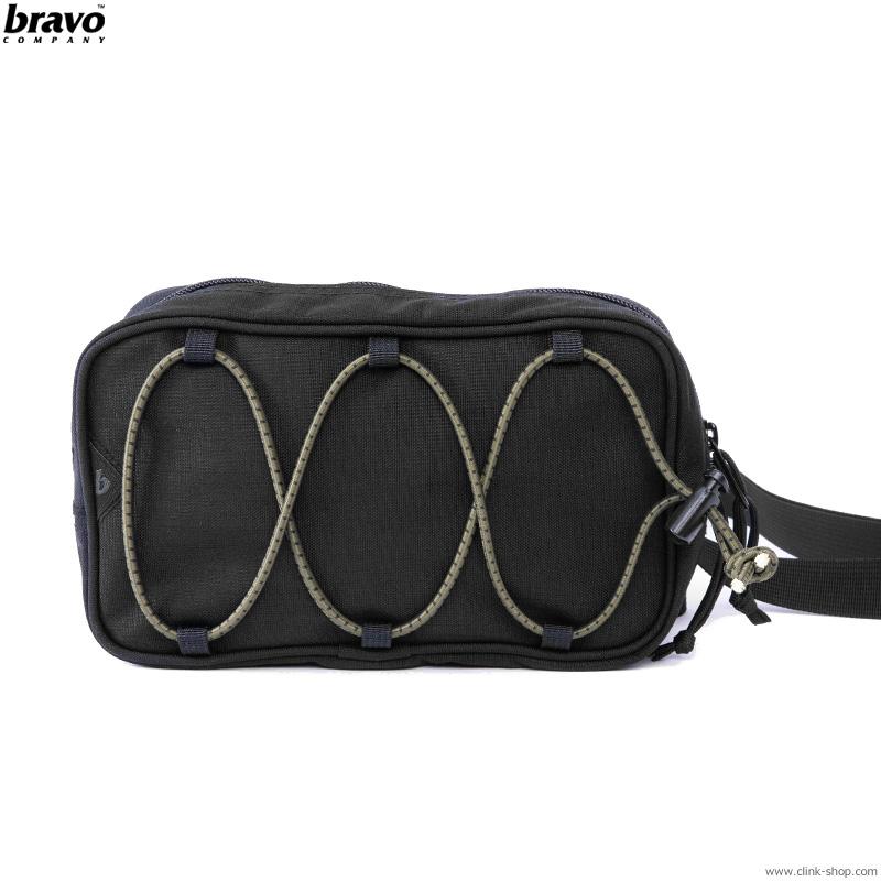 BRAVO KILO BLOCK I (BLACK) #27902
