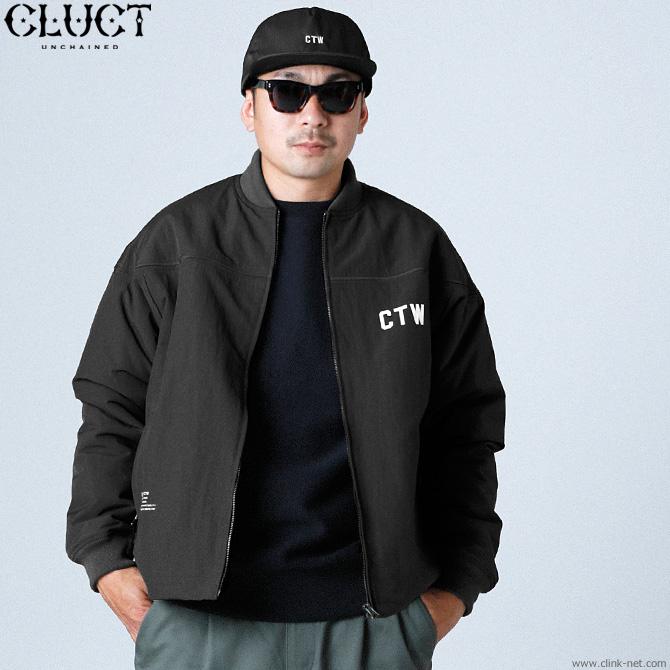 CLUCT CTW-DERBY (BLACK) #03069