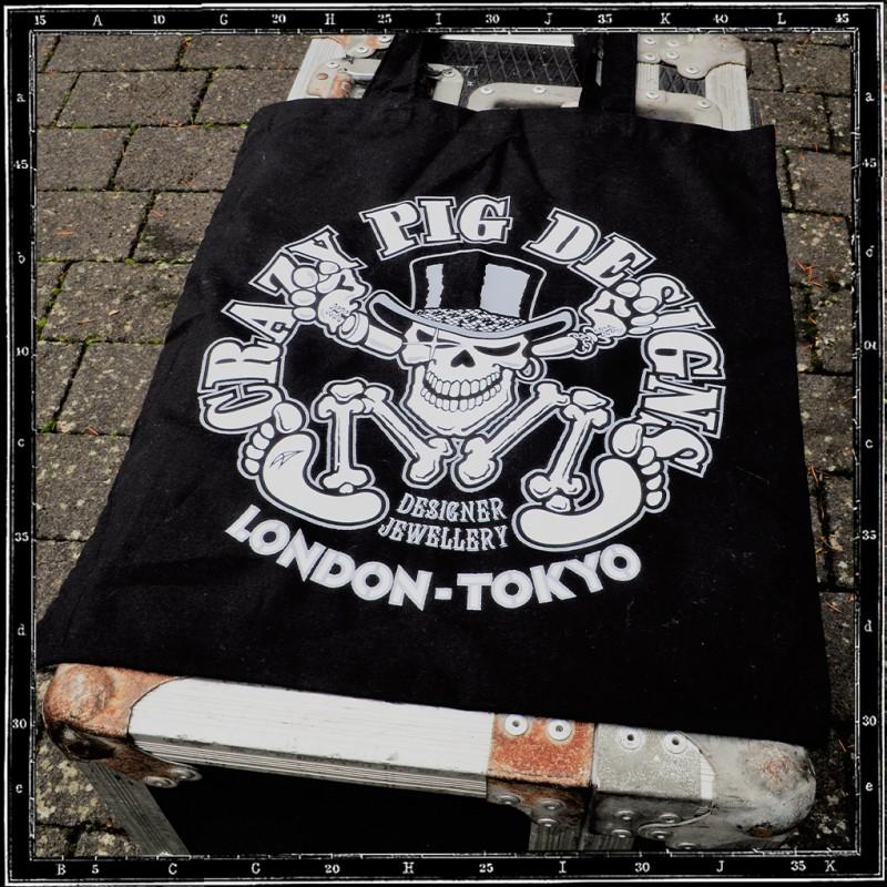 TOTE BAG - TOKYO 1ST ANNIVERSARY