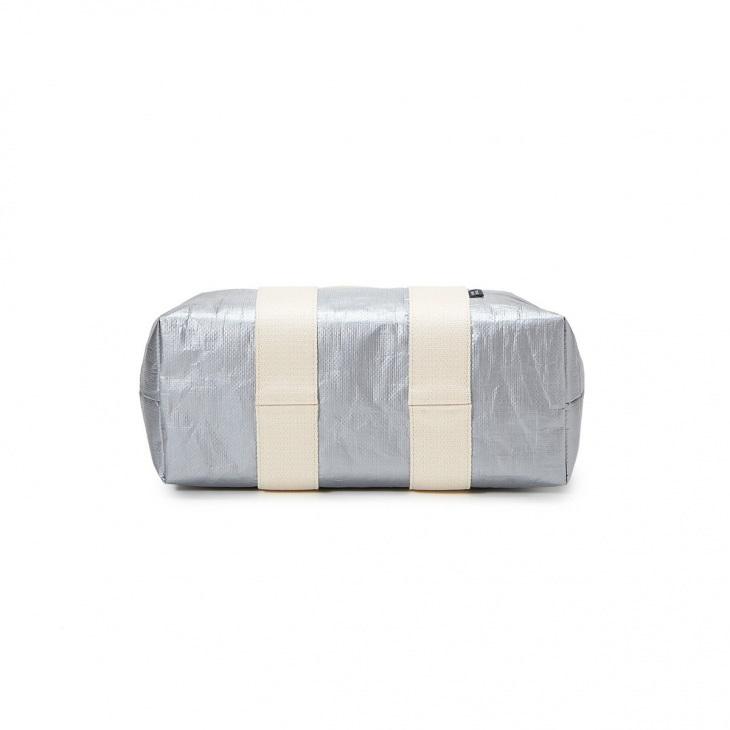 [トプカピ ブレス] TOPKAPI BREATH ポリエチレンクロス ダブル トートバッグ M Durable デュラブル