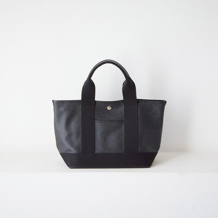 [トプカピ ブレス] TOPKAPI BREATH 【販売店舗限定】スコッチグレインネオレザー トートバッグ