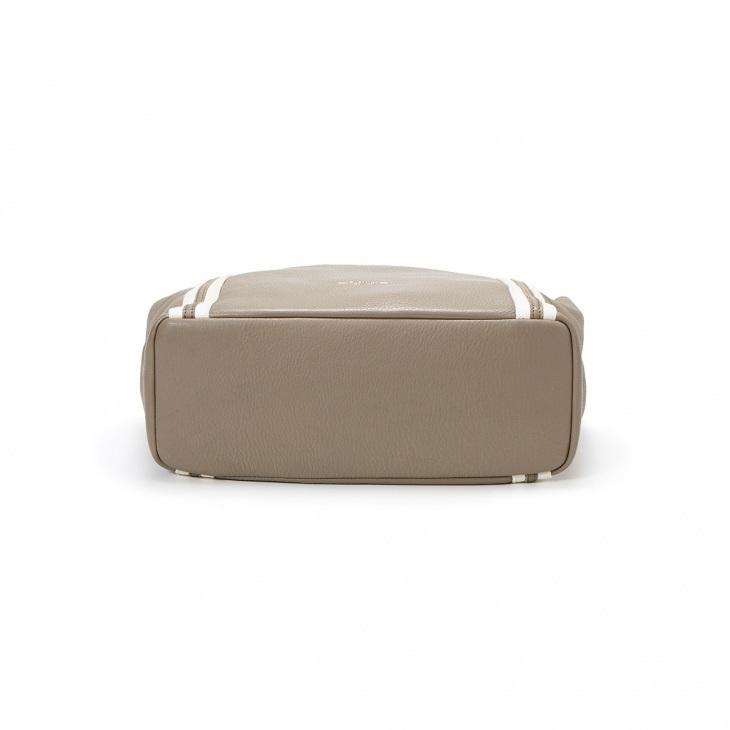 [トプカピ トレジャー] TOPKAPI TREASURE ソフトシュリンク テープコンビ A4 トート バッグ