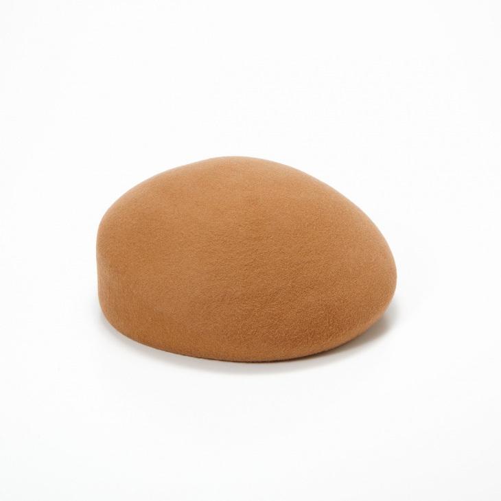 [トプカピ トレジャー] TOPKAPI TREASURE フェルト ベレー帽