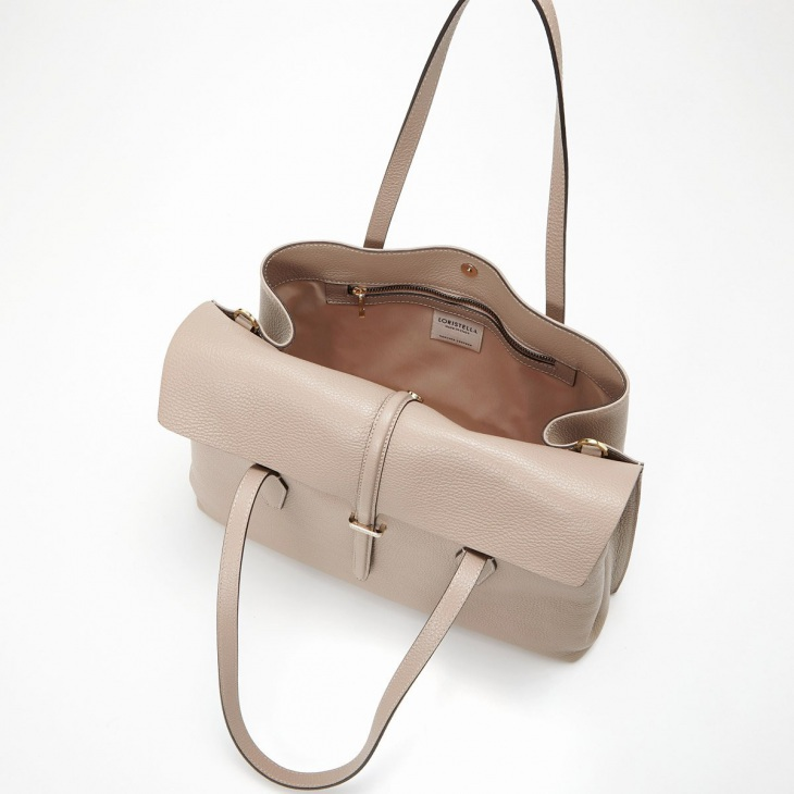 [ロリステラ] LORISTELLA ショルダー付きトートバッグ